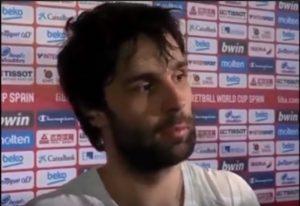 Milos Teodosic has to comeback to Euroleague