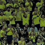 The problem between Fenerbahçe fans and Ergin Ataman
