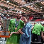 Dinamo Sassari – the comeback in the Basketball Champions League
