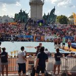 Our Transilvanian team won the Final shooting contests in Budapest