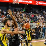 """Partizan beats Fenerbahce in the final of the friendly tournament """"League of the 4"""""""