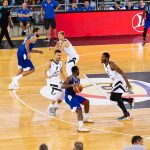 Partizan with easy win against Mornar in friendly tournament