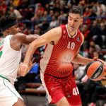Olimpia Milano is playing the most disappointing basketball in Legabasket