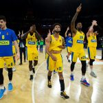 This is the Maccabi Tel Aviv I was waiting for