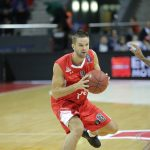 Lokomotiv Kuban facing elimination from Eurocup at Limoges