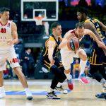 Fortitudo Bologna hosting Olimpia Milano in search for a win