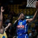Can Buducnost play with motivation against Galatasaray?