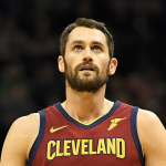 Kevin Love needs to get out of Cleveland as soon as possible