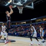 Rytas trying to punch their TOP 16 tickets vs. Tofas