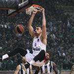 Real facing Olympiacos in Madrid for the win