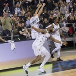 U-Banca Transilvania to smash CSM Oradea in FIBA Europe Cup