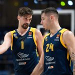 Real Madrid – Khimki, the clash of Euroleague's last round losers
