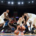 Back after 2 consecutive losses in Russia, Real and Baskonia will fight in Madrid