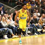 Maccabi Tel Aviv must stay strong in Munich