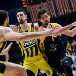 The kings of the turnovers in the Euroleague