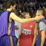 Why is important the return of Paul Gasol to Barça?