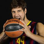 Ante Tomic stats will remain in the history of FC Barcelona