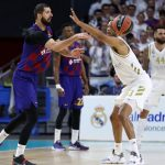 With Mirotic back in shape FC Barcelona should win against Real Madrid