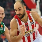 The Greek Euroleague's powerhouses then and now