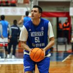 The most important names of the FIBA Europe Cup qualifiers