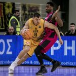 Top 10 countries in European basketball competitions