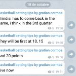 Brindisi to smash Treviso: my prediction on the Telegram channel