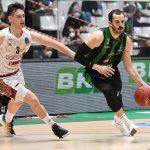 Joventut Badalona took the right decision resting Tomic and Ribas at Unics Kazan