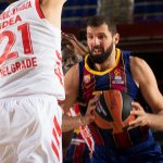 FC Barcelona maintain top form (and place) in EuroLeague