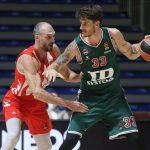 Baskonia over 81.5 points vs. Crvena Zvezda
