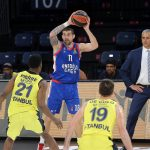 Fenerbahce – Efes, an important derby for the EuroLeague playoffs