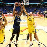 How should we have bet on Maccabi Tel Aviv – Khimki?