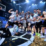 Burgos deserved the title of the Basketball Champions League