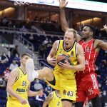 The difference between Euroleague and the domestic leagues