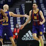 Today, FC Barcelona will smash Real Madrid in Palau Blaugrana