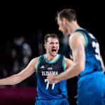 Explaining Slovenia's victory over Spain