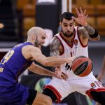 The battle of the undefeated: Barca – Olympiacos
